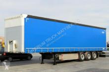 Schmitz Cargobull CURTAINSIDER / STANDARD /LIFT AXLE/ PALLET BOX / semi-trailer