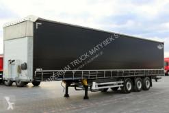 naczepa Schmitz Cargobull CURTAINSIDER / STANDARD / LIFTED ROOF / XL CERT