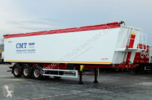 Wielton CMT / 61 M3 / LIFTED AXLE / FLAP-DOORS / semi-trailer
