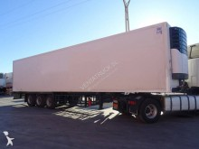 Zamboti refrigerated semi-trailer