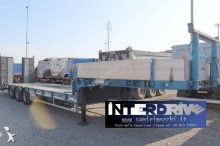 CTC carrellone con rampe ctc usato heavy equipment transport