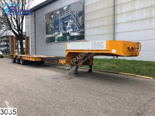 Kaiser Lowbed 53000 KG, 4.00 mtr Extendable, Steel suspension, Winch, Lowbed