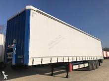 Krone Semi-remorque KRONE CJ 525 XD semi-trailer
