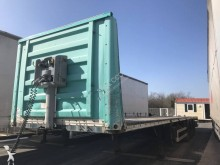 semirimorchio General Trailers Plateau BM 858 DH