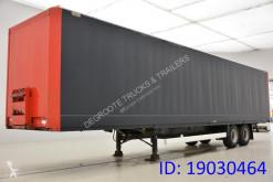 Krone KOFFER semi-trailer