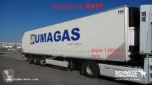 Krone Reefer multitemp semi-trailer