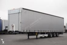 Fliegl FIRANKA / MEGA / XL / COIL MULDA / MULTI LOCK semi-trailer