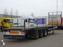 n/a AWB PLATEAU / BPW-ACHSEN semi-trailer