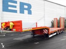 Kässbohrer SLA 4 heavy equipment transport