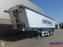 Menci SL 900K - 38m3 Full Alu semi-trailer