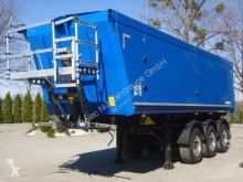 Schmitz GOTHA SKI 24 SL 7.2 ALU Kipper Auflieger 36m3 semi-trailer