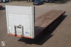 semirremolque Schmitz Cargobull Oplegger 3-assig