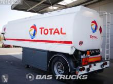 semi reboque EKW ROC-23T1A 25.000 Ltr / 5 / Fuel-Benzin-ADR Pumpe