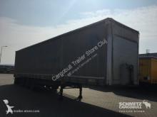 Schmitz Cargobull Curtainsider Standard Side door both sides Auflieger