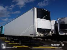 Samro Frigo Multitempérature semi-trailer