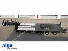 Doll 3-achser Schwerlast, 90 to, 12 to.Axles, NEW ! semi-trailer