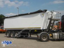 trailer Schmitz Cargobull SKI 24 SL 9.6, Großraum Mulde Alu, 53m3 !
