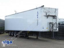Schmitz Cargobull SW 24 SL G, 92m³, 10mm Boden, SCB Achsen Auflieger