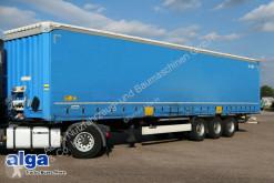 trailer Krone SDP 27, Gardine, Trommel, Multilock, Code XL