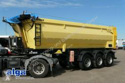 n/a HAS Trailer,Stahl Mulde 27 m³. BPW, 10x am Lager semi-trailer
