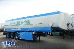 naczepa nc Esterer, Oben- und Untenbefüllung, 41.000 Liter