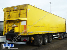 Pacton TXL 339, 60 m³., Bandwagen, Restlosentleerer!