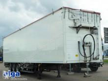 semirremolque Schmitz Cargobull SW 24 SL G, 92 m²., 10 mm. Boden, Plane.