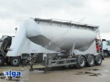 Kässbohrer SSL 38, Drehkolbenpumpe, Gülle Auflieger, BPW! semi-trailer