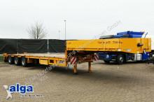 Goldhofer STZ-L3-34/80, 3 achser, 7 m. ausziehbar, BPW. semi-trailer