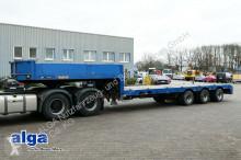 Nooteboom MCO-44 VVV, 3 achser, verbreiterbar, ausziehbar. semi-trailer