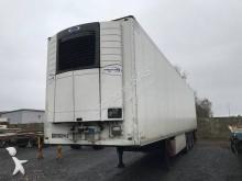 Schmitz Cargobull SKO MONOTEMPERATURE semi-trailer
