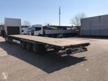 Krone SD P27K0 - MEGA - OPEN TRAILER - BELGIUM TRAILER semi-trailer