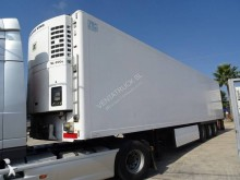 Lecsor refrigerated semi-trailer