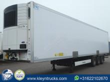 semi reboque Krone DOPPELSTOCK BI-TEMP carrier vector1850mt