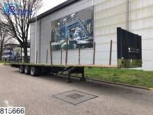 Groenewegen open laadbak Jumbo, Mega semi-trailer