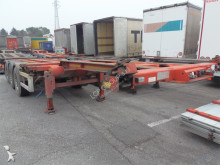 trailer Zorzi 38S136 ADR ALLUNGABILE PORTACONTAINER