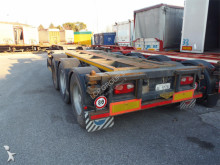 Broshuis ALLUNGABILE semi-trailer