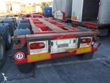 Broshuis ALLUNGABILE PORTACONTAINER semi-trailer