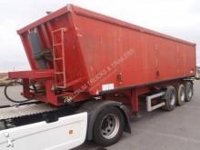Schmitz Cargobull 35m3 Auflieger