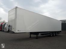 n/a TFSH 27 3-Assen SAF - Schijfremmen - Lift-as - Dhollandia Laadklep 2000kg - 04/2020 APK semi-trailer