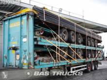 naczepa LAG 0-3-42 02 Stack of 5 Trailers BPW axles