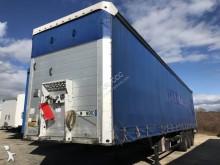 Schmitz Cargobull Semi remorque SCHMITZ DY 343 ZH semi-trailer