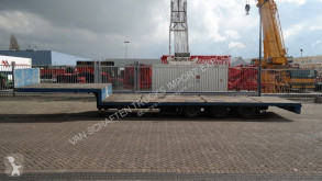 semi reboque Draco SEMI LOW LOADER