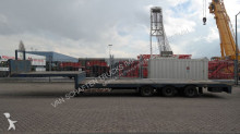 Lintrailers SEMI LOW LOADER EXTENDABLE