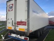 tweedehands trailer bakwagen polyfond bakwagen