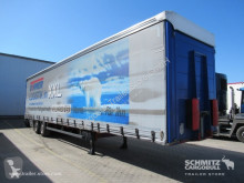 Carnehl Curtainsider Mega semi-trailer