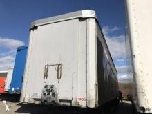 Kaiser Semi remorque Openbox débache rapide KAISER CQ 900 RA semi-trailer