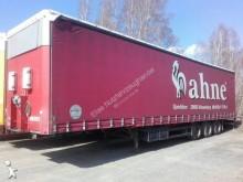 naczepa Schmitz Cargobull S 01 Mega/Low Liner 103 m³ Hubdach Lochleiste