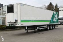 Chereau Carrier Vector 1950Mt/Strom/Bi-Multi-Temp./FR semi-trailer