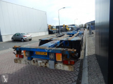 semiremorca transport containere Krone